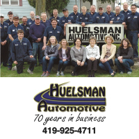 Huelsman Automotive